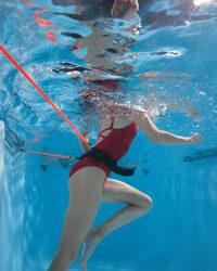 Marche sportive spa de nage par kotéo
